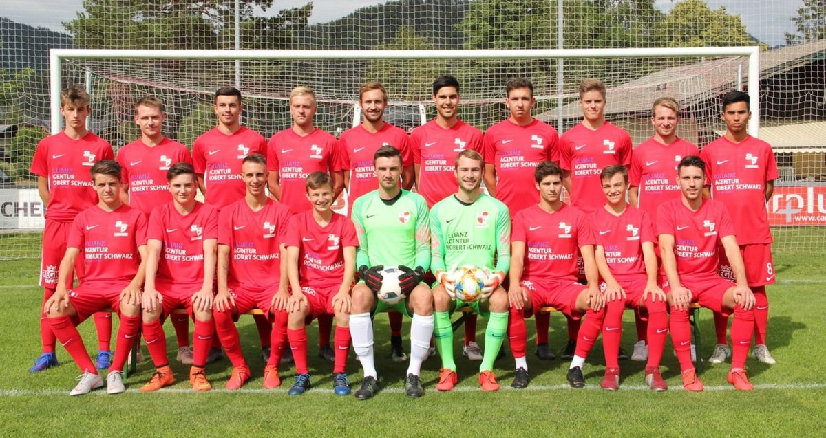 SK Brandl-BAU Strobl - Kampfmannschaft