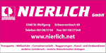 Nierlich GmbH
