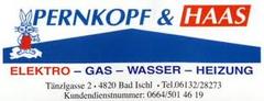 Pernkopf & Haas