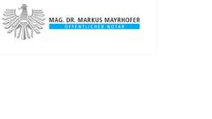 MAG. Dr. Markus Mayrhofer