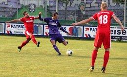 Austria Salzburg - SK Strobl