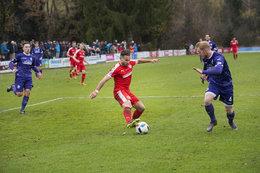 SK Strobl - SV Austria Salzburg