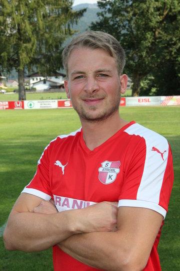 Stefan Laimer